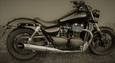 Thunderbird 1600/1700/Storm Mufflers