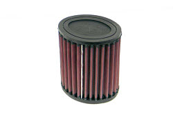 K&N Air Filters for Triumphs