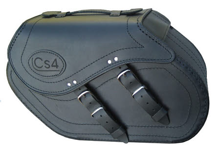 Saddlebag Kits for the Triumph Speedmaster & America