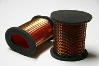 Uni Filter Air Filter - Thunderbird 16/1700, Storm, Speedmaster & America