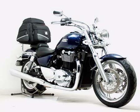 Ventura Bike Pack System