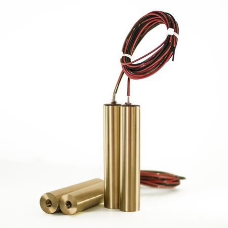 CoolRide Heating System - Bar heater