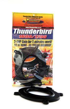 Thunderbike Thunderbird Hi Flow Air Intake