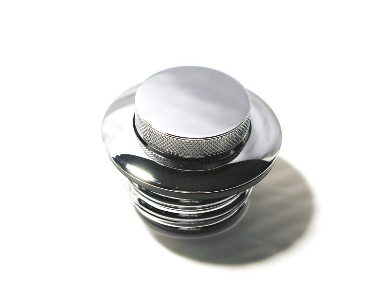 Chrome Pop Up Petrol Cap