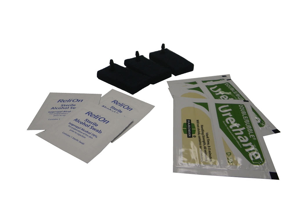 3 Pack Applicator